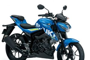 Bảng giá xe máy, ôtô Suzuki tháng 7/2018: Ưu đãi hấp dẫn