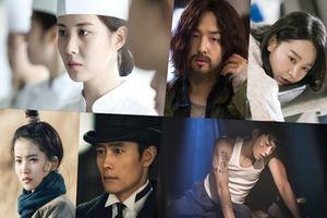 Điểm danh những drama Hàn sẽ làm bạn mê mẩn trong tháng 7 này
