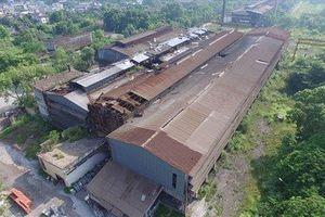 Vụ Công ty Thái Hưng 'thâu tóm' 22,6 ha 'đất vàng' tại Gia Sàng: UBND tỉnh Thái Nguyên né tránh?