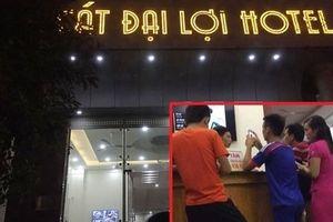 Vụ nhà nghỉ Thanh Hóa bị tố đuổi khách trong đêm: 'Không có chuyện đó'