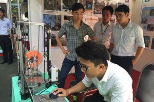 807 thí sinh đầu tiên trúng tuyển Trường ĐH Bách khoa TP.HCM