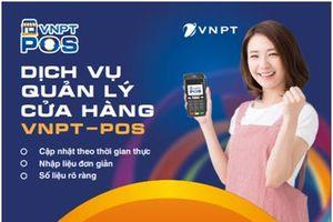 VNPT nâng cao năng lực cạnh tranh bằng các giải pháp kinh doanh thời 4.0