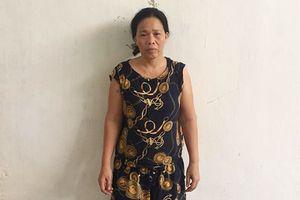 Hà Tĩnh: Vợ giết chồng ngay trong ngày giỗ của bố