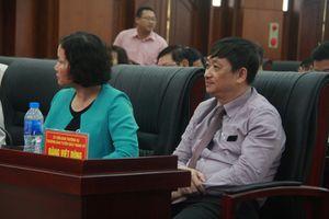Tân Phó chủ tịch HĐND, UBND Đà Nẵng là ai?