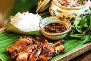 Ghé Quán Ăn Ngon thưởng thức món ngon mùa vịt chạy đồng