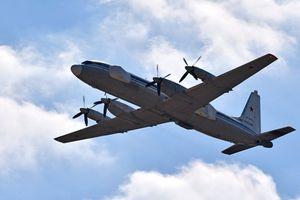Nga phát triển máy bay gây nhiễu vệ tinh mới