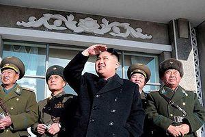 Nhà lãnh đạo Triều Tiên sắp thăm Nga?
