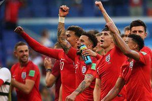 London tuyên bố tiếp tục tẩy chay World Cup dù đội Anh lọt vào bán kết