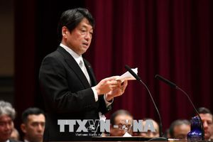 Nhật Bản trừng phạt Triều Tiên đến khi nào kho hạt nhân-tên lửa được xóa sổ