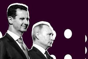 Chiến lược ở Syria chỉ ra chiến thắng của Nga trên 'bàn cờ' Trung Đông