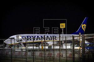 Hà Lan: Một máy bay bị dọa đánh bom tại Eindhoven