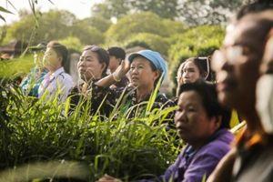 Toàn bộ đội bóng thiếu niên Thái Lan đã được cứu thoát