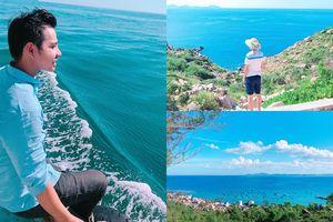 Tận hưởng vẻ đẹp trong lành của Cù Lao Xanh ở Quy Nhơn trong chuyến đi chưa đến 500 ngàn