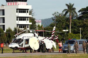 Toàn bộ đội bóng thiếu niên Thái Lan đã được giải cứu thành công: khép lại 3 ngày nỗ lực của các nhân viên cứu hộ