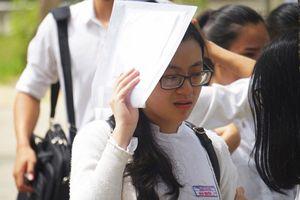 Thi THPT quốc gia năm 2018: Đà Nẵng có 7 thí sinh đạt điểm 10