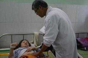 Cô giáo ở Quảng Nam bị đánh thủng màng nhĩ đã được giám định thương tích