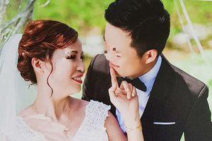 Cô dâu 62 chú rể 26: Xác định được người đăng tải giấy kết hôn