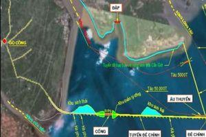 Chống ngập TP.HCM: Tranh cãi 'siêu' đê biển