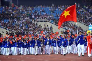 Không phải Campuchia, Việt Nam sẽ chính thức đăng cai SEA Games 31 và Para Games 11