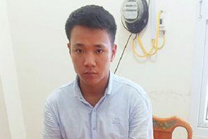 Hà Tĩnh: Thanh niên cầm kiếm truy đuổi, chém người vô cớ