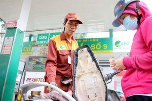 Bộ Công thương lo tăng thuế môi trường đẩy giá xăng dầu tăng cao