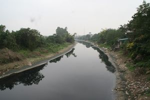 Thanh tra đột xuất công tác bảo vệ môi trường tại 3 tỉnh thành
