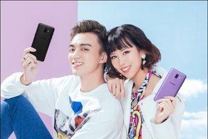Samsung ra mắt Galaxy J8 tại Việt Nam, giá 7,29 triệu đồng