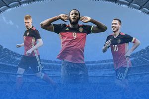 Bán kết World Cup Pháp vs Bỉ: 'Quỷ đỏ' có bộ ba tấn công đáng sợ