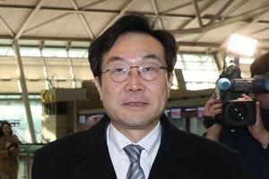 Hàn Quốc: Phi hạt nhân hóa Triều Tiên bước vào giai đoạn quan trọng