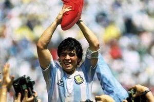 Loạt danh thủ World Cup sở hữu kho giày khủng nhất