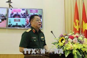 Công tác Tuyên huấn đáp ứng yêu cầu xây dựng Quân đội vững mạnh về chính trị, tư tưởng