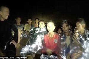 Hollywood sắp làm phim về cuộc giải cứu thần kỳ đội bóng Thái Lan