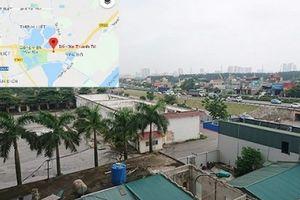Tranh cãi khi lộ chủ đầu tư được chọn xây bến xe Yên Sở - Hà Nội
