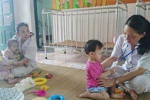 Hơn 21.000 trẻ em được nhận nuôi
