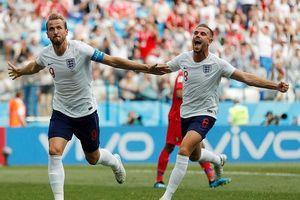 Tỷ lệ trận Anh - Croatia: Tin ở Tam sư hơn sắc áo ca-rô
