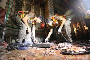 Đánh bom liều chết tại Pakistan, ít nhất 70 người thương vong