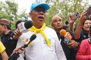 Bật mí về người chỉ huy chiến dịch giải cứu đội bóng nhí Thái Lan