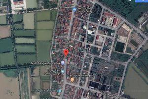 Hà Nội chuẩn bị làm 1,45km đường qua khu chức năng đô thị Tây Nam Gia Lâm