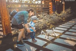 Hệ sinh thái chuỗi quần thể Tập đoàn FLC: Kỳ nghỉ bổ ích cho trẻ