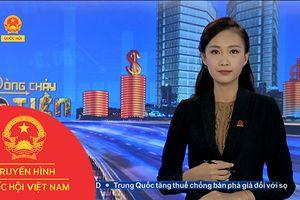BẢN TIN DÒNG CHẢY CỦA TIỀN CHIỀU NGÀY 11/06/2018