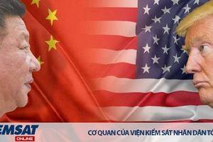 Cuộc chiến thương mại Mỹ - Trung: Cơ hội và thách thức cho hàng Việt
