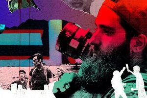 Đạo diễn 'Kong': 'Tôi suýt bị giết chết ở VN và sẽ tìm ra hung thủ'