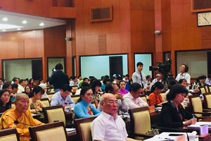 HĐND TP.HCM: Nóng vấn đề bảo tồn di sản văn hóa Dinh Thượng Thư
