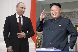 Quan chức Triều Tiên thăm Nga chuẩn bị cho thượng đỉnh Nga-Triều?
