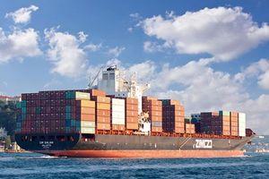 Ukraine đề xuất áp đặt biện pháp trừng phạt các cảng Nga ở Biển Đen