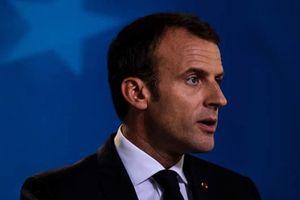 Tổng thống Pháp Macron: NATO mạnh hơn sau cuộc gặp thượng đỉnh