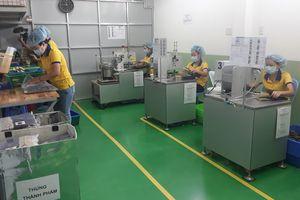 Hỗ trợ DN cải tiến sản xuất và môi trường làm việc chuyên nghiệp