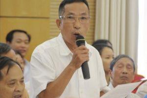 Hà Nội sẽ sáp nhập 2 văn phòng HĐND và ĐBQH