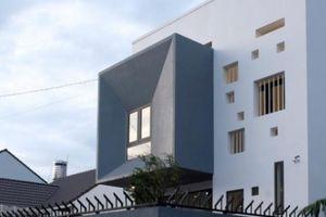 Căn nhà ở Buôn Mê Thuột gây 'sốt' vì chi chít cửa sổ mà vẫn riêng tư