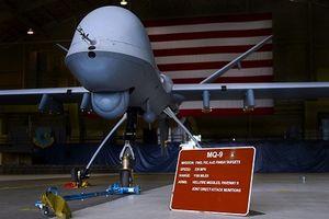 Tin tặc rao bán tài liệu mật về điểm yếu của UAV Mỹ với giá 150 USD
